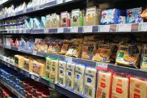 מדענים מזהירים כי העולם צריך לשנות את ייצור המזון או להתמודד עם אי שקט
